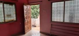 1 BHK on rent for family