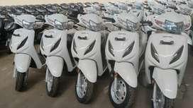 Honda activa BS6 2021 Model