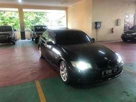 BU: Dijual BMW e90 320i Bussines Edition