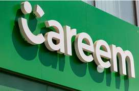 Urgently required 3 experienced Careem Captain.
