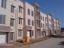 2 bed flat-Ground Floor , Awami Villa 6,phase 8, BTR is for sale