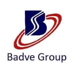 Urgent requirement badve group