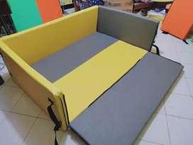 Kimo playmat baby bumper bed - box bayi dan tempat bermain bayi