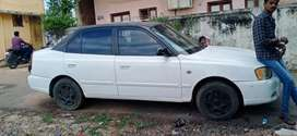 Hyundai Accent Diesel Well Maintained