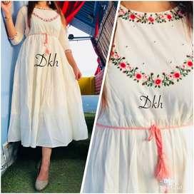 Best  dress in best price