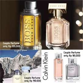 Couple Parfum SALE