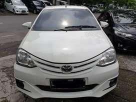 ETIOS G 2013 PUTIH MANUAL #ToyotaEtiosPutih #DPminim