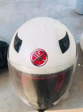 Helm Fullface Vixion