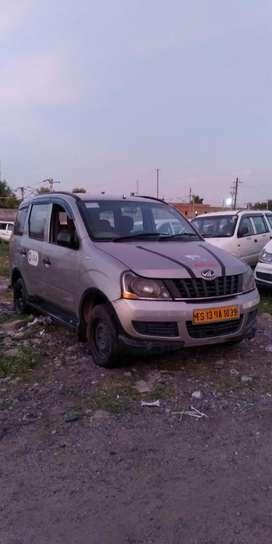 Mahindra Xylo D4, 2014, Diesel