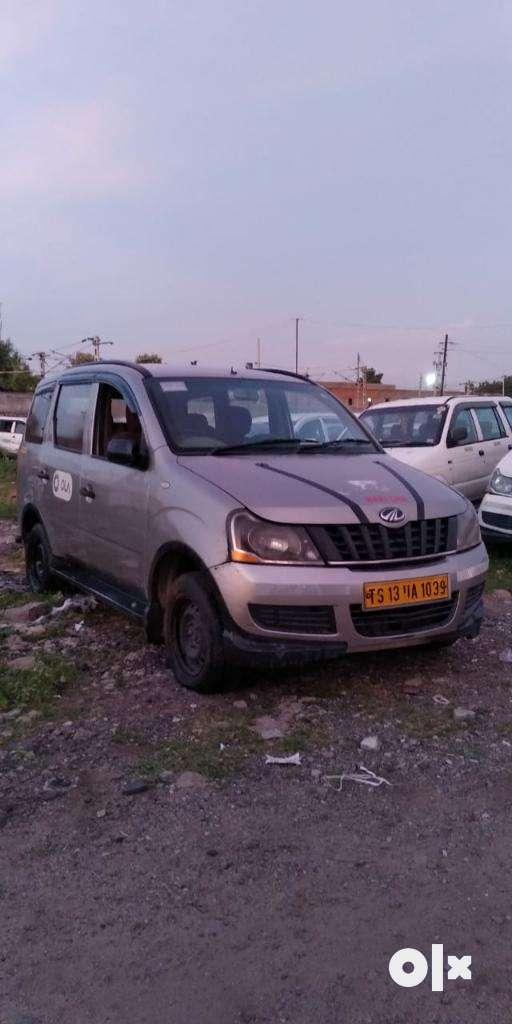 Mahindra Xylo D4, 2014, Diesel 0