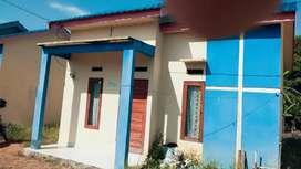 Di jual rumah tipe 45 di antara bjb dan mtp dkt jpok ULM .taruna praja