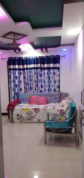 1bhk in ulwe full furnished flat Sec 2