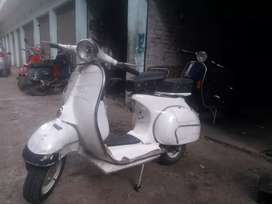 vespa model 1965 antique
