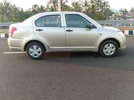 Maruti Suzuki Swift Dzire LDi BS-IV, 2008, Diesel