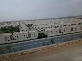 Bahira Town Karachi New Deal Plot