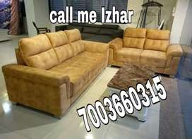Available customized sofa in my workshop