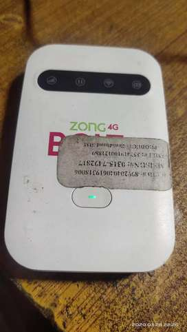 Zong device