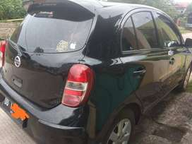 jual nissan march Th 2011