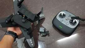 Drone Xiro free tas