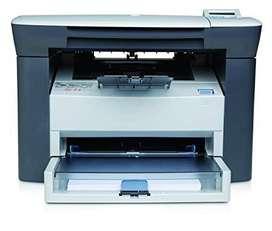 HpM1005 printer on sale for urgent