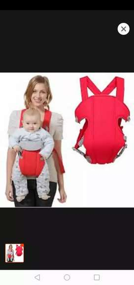 Baby carry belt