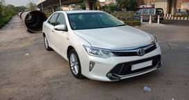 Toyota Camry W4 AT, 2013, Petrol