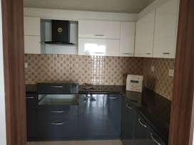 latest model 2.5 bhk flat available on lease only