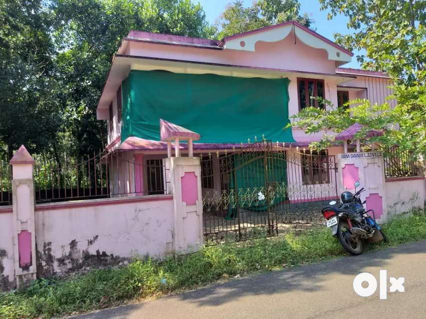 Porshe house for sale in thiruvalla 0