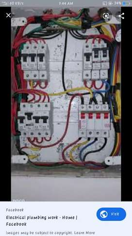 Electronic repair cheyum