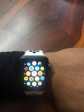 Apple Warch series1