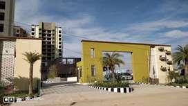 2bhk flat Shivraj Omaxe City Phase II
