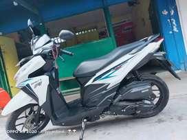 All new vario 125 cc