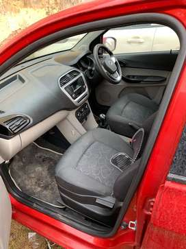 Tata tiago car for sale in very good condition like new.