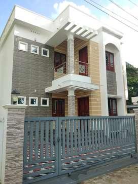 4 cent 1700 sqft 4 bhk new build at  edapally varapuzha town near