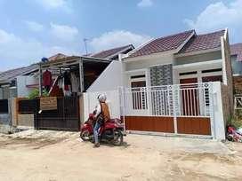Rumah Murah Tanjung Senang Diskon 60 Jutaan