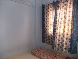 Short flat in good condition  totally  a new flat