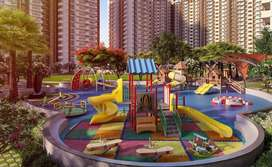 Available 2BHK Residential Flat For Sale In Nirala Estate Noida Ext.