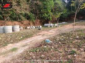 Commercial land for sale in Mankara, Palakkad