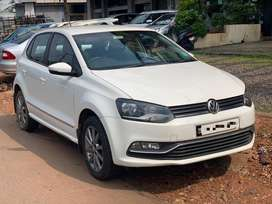 Volkswagen Polo Highline plus, 2019, Petrol
