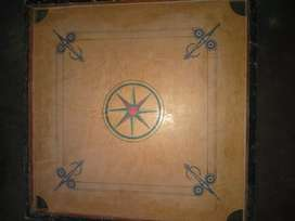 Carrom board 6 months old