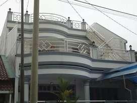 balkon stainless,railling stainless,pagar stainless,tangga stainless