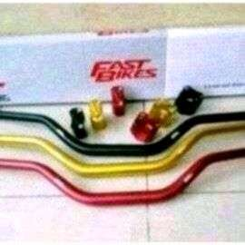 stang fatbar  aneka warna include raiser