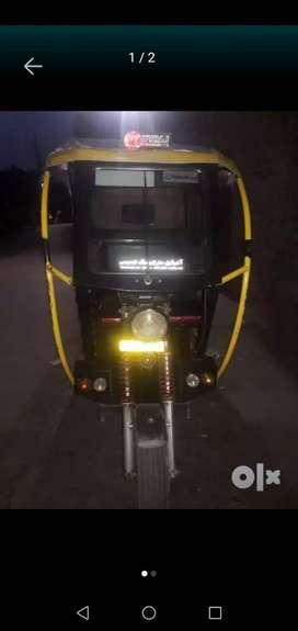 e rikshaw new battery2nd time vali