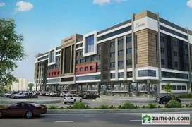 Shop for sale in CBC FAISAL TOWN isb