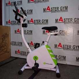 Sepeda Statis Fitness MG/A8 - Alat Olahraga - Kunjungi Toko Kami.