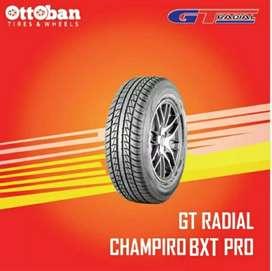 Jual Ban mobil lokal baru gt Champiro bxt pro ukuran 205/55 R15