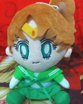 Boneka Sailor Jupiter Sailormoon