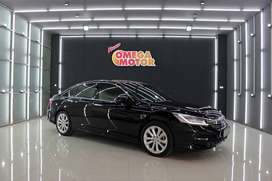 ANTIK KM 15RB HONDA ACCORD FACELIFT 2.4 VTIL 2016