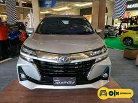 [Mobil Baru] Avanza 2019 Baru Habiskan Stock