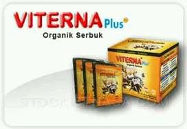Viterna Plus Serbuk Nasa Produk Original PT. NASA Herbal
